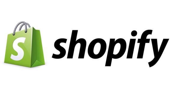 Shopify提高了全年收入预期股价上涨