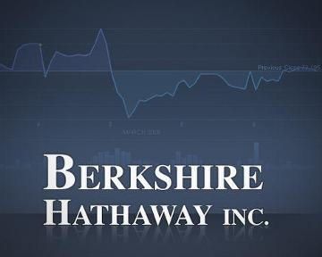 伯克希尔哈撒韦公司净盈利140亿美元营业利润下降