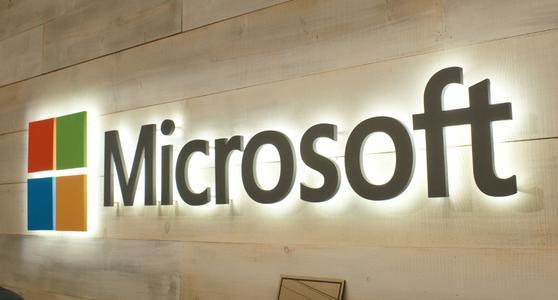 现在比以往更多微软股票是买入