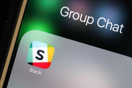 以下是华尔街对Slack作为上市公司的第一份报告的反应