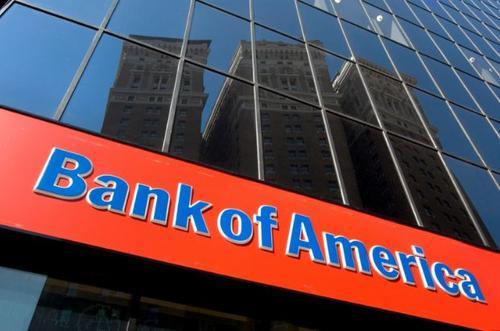 美国银行股票可能上涨到年底