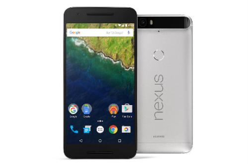 Nexus 5X寿命即将终止可能不再获得更新