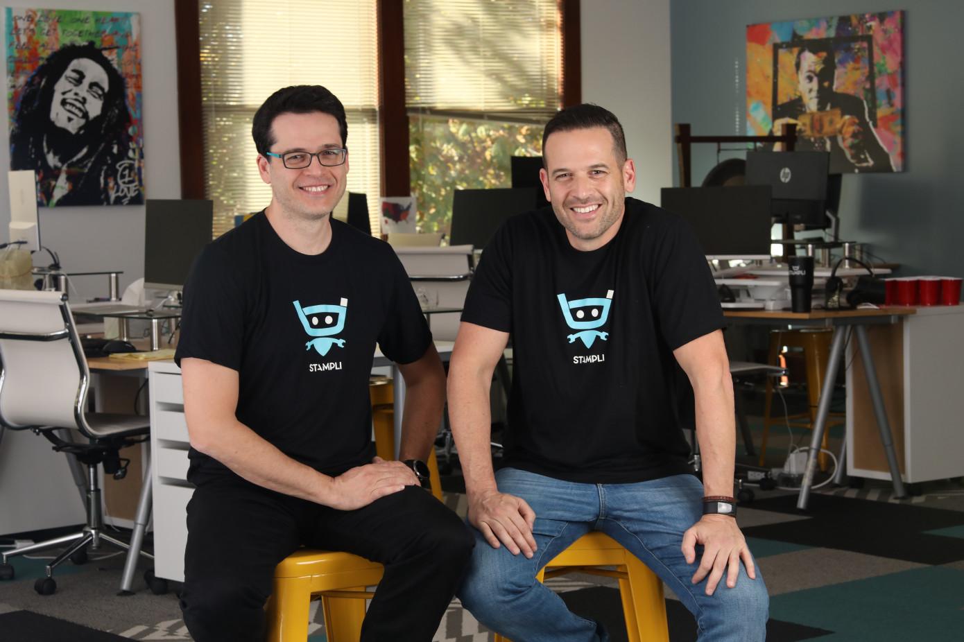 Stampli在B轮融资中筹集了2500万美元将人工智能带入发票管理
