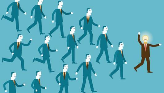 企业家如何利用准备颠覆的3个行业