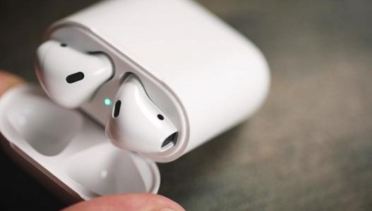 苹果AirPods Pro的四大功能