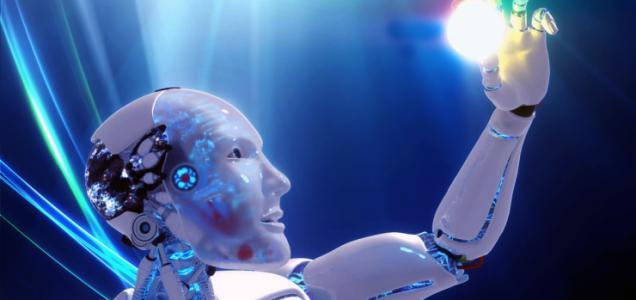 到2021年人工智能驱动的亚洲金融机构的竞争力将提高41%