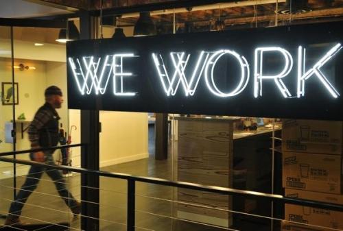 WeWork以及技术高估值的问题