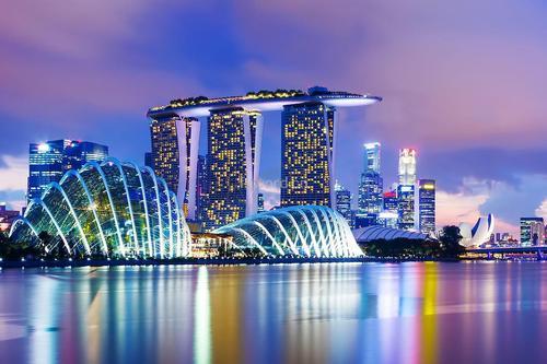 新加坡的虚拟银行为本土AI闪耀提供了机会