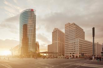 您需要在Disrupt Berlin的5个理由
