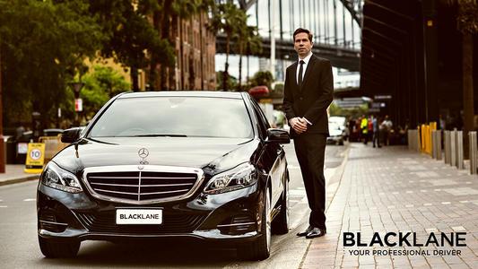 Blacklane正在建设有利可图的按需运输平台