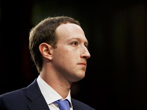 马克扎克伯格和其他科技巨头组成政治倡导小组