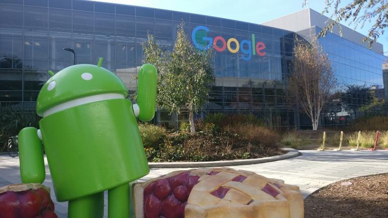 Google面临有关强制仲裁的新内部抗议