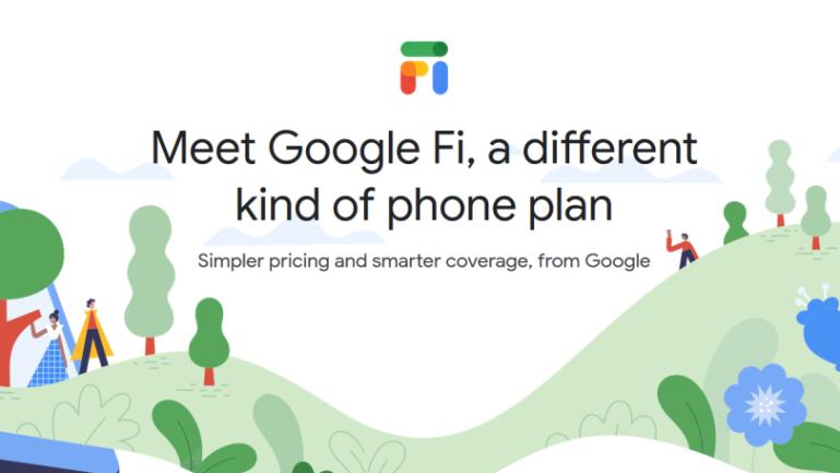 Google Fi电话获得了iMessage类短信的RCS支持