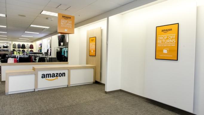 每个科尔商店都会接受您的亚马逊退货
