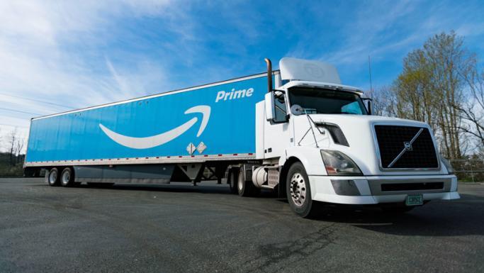 亚马逊将一日运送作为Amazon Prime的标准