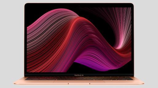 Apple推出带LiDAR的999美元MacBook Air和iPad Pro