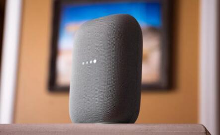 谷歌助理可以设置控制联网设备的时间