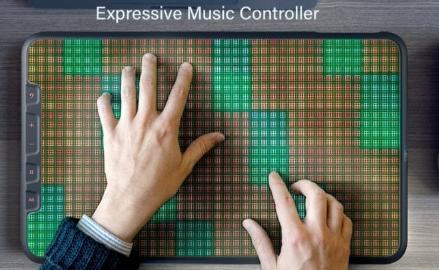EraeTouch音乐控制器成功登陆Kickstarter