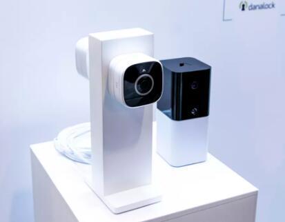 可预订Abode的户外智能相机