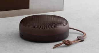 Beoplay6是Bang&Olufsen的最新便携式扬声器