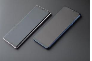 LGG7智能手机预告片图片显示类似Bixby的按钮
