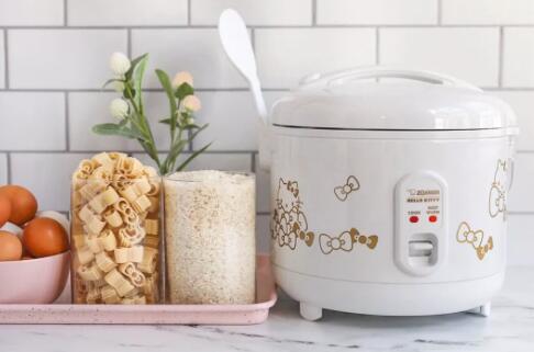 这些HelloKitty电器是您不知道需要的厨房灵感