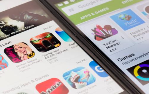 Play商店免费提供的今日应用程序和游戏列表包括Stereobreak等