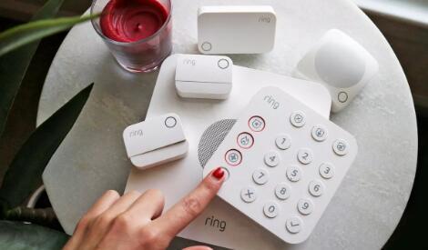 Ring的下一代警报安全套件是一种便宜可靠的DIY系统