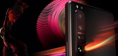 索尼Xperia1III智能手机中文版定价公布