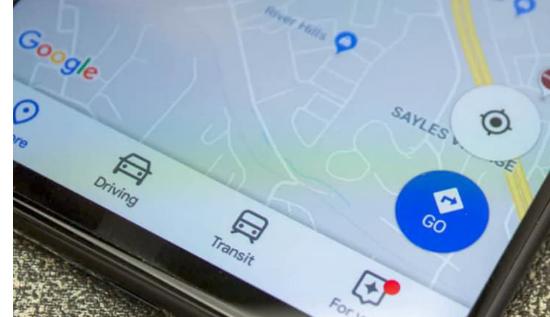 Google地图现在将优先考虑省油路线