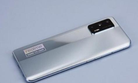 荣耀X7Max零售包装盒泄漏的照片证实了内部的Dimensity1200芯片组
