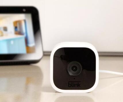 Blink拥有新的安全摄像头仅售35美元