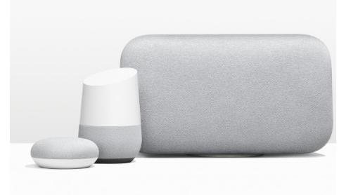 谷歌Home现在可以让您将命令串在一起