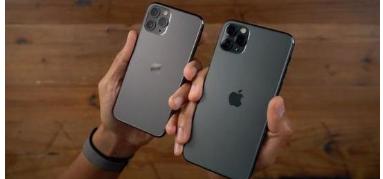 可折叠的8英寸苹果iPhone将于2023年推出