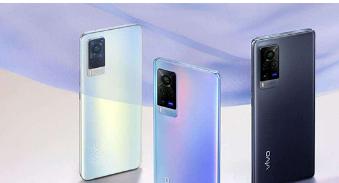 vivoX60tPro智能手机凭借5G和33W快速充电在3C上市