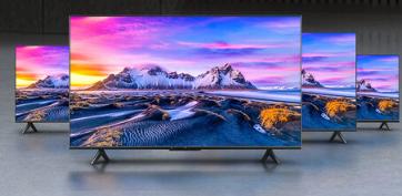 小米在欧洲推出具有HDMI 2.1连接和杜比视界支持的新型廉价智能电视