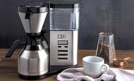 使用MotifElements酿造机制作出梦幻般的倾覆式咖啡