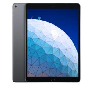 10.5英寸苹果iPadAir仅售399美元并出售FAST