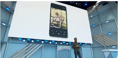 谷歌IO的日期注册以及对Google在线展示的期望