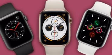 最佳苹果Watch选择与iPhone兼容的智能手表的终极指南