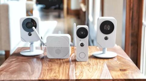 我测试ADT的新的无合约式安全摄像头的那一周真是一团糟