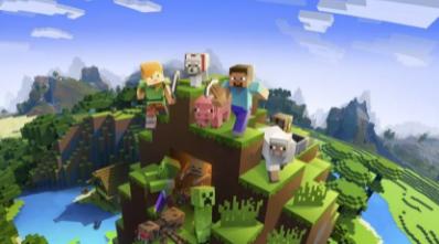 微软MicrosoftTeams的Minecraft集成令人惊讶