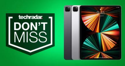 新的苹果iPadPro2021预购现已在全球Apple网站上正式发布