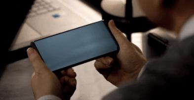 LGRollable智能手机几乎肯定不会发售