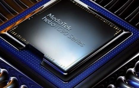 联发科技推出其HelioG90和HelioG90T游戏芯片