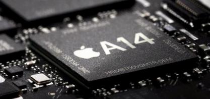 台积电已经在生产苹果的A15Bionic处理器