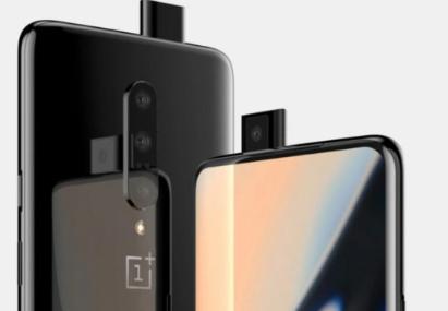 OnePlus7Pro在最新推文中确认配备三重后置摄像头阵列