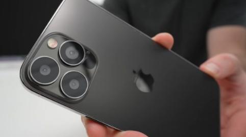 粗略的泄漏提示适用于苹果iPhone13系列的更大电池