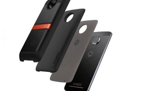 摩托罗拉今年将发布模组未来3年将推出模组智能手机
