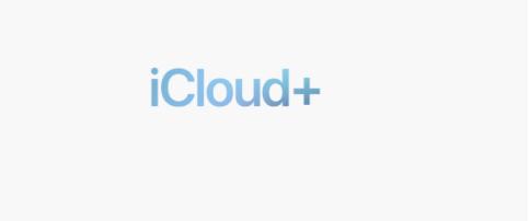 苹果iCloud+以相同的价格为您提供更多服务